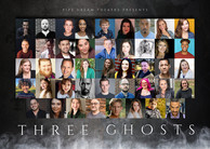 Three Ghosts (2020)
