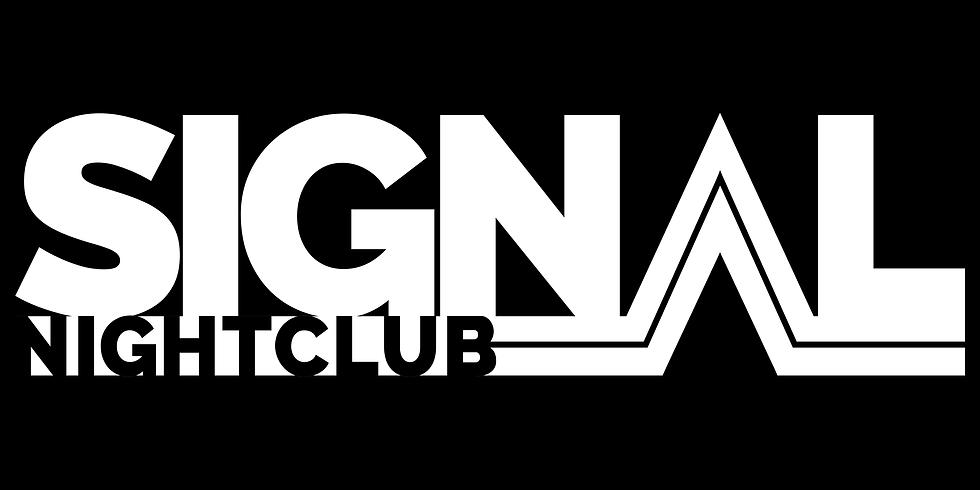 Signal Nightclub - Toledo, OH