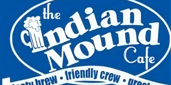 Live Show at The Indian Mound Cafe - Norwood, OH