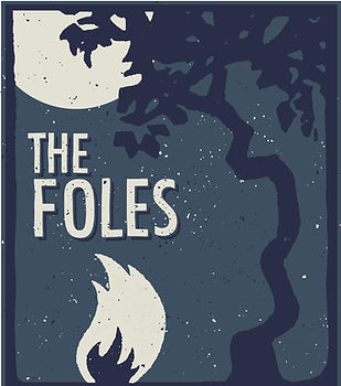 The Foles Band Poster
