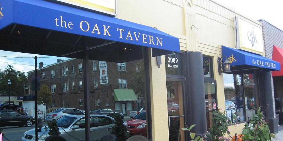 Live Show at The Oak Tavern - Oakley