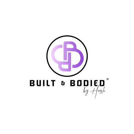 Built & Bodied by Heish