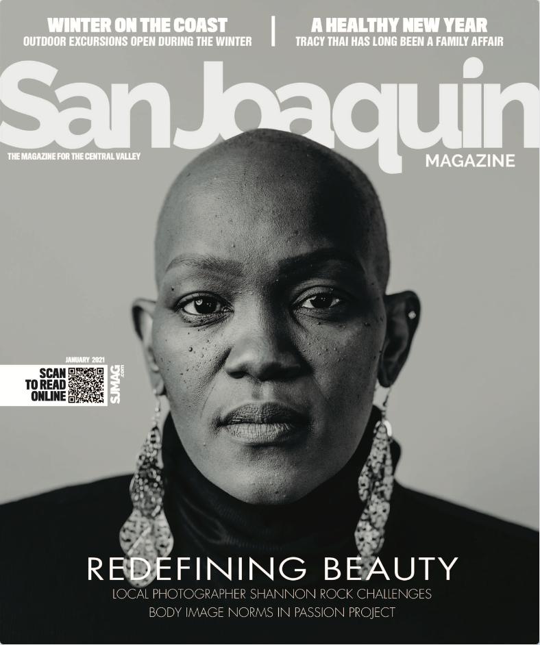 san joaquin magazine redefining beauty