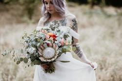 Stockton, Ca Wedding Floral