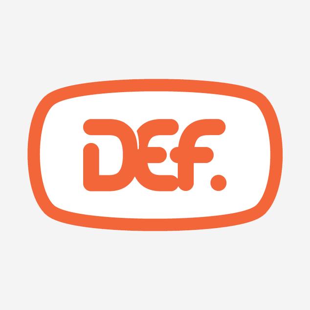 DEF Logo Co.