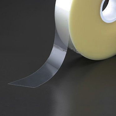 Clear Banding Film
