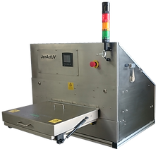 Excimer UV Lamp Curing System