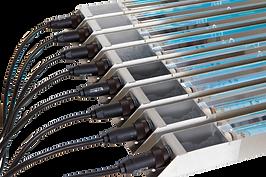 UV Air & UV Surface Disinfection HVAC - UV Torpedo