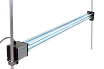 UV  Air Disinfection -  UV Torpedo