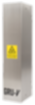 UV Light Air Purifier Cold Stores - GRU-V Cool