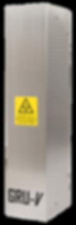 Medical UV Air Purifier