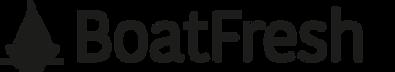 BoatFresh Logo