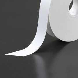 White Banding Paper