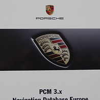 update map porsche pcm activation code