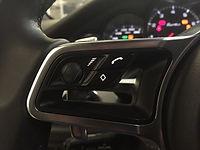 activation code Multi-function steering wheel porsche pcm