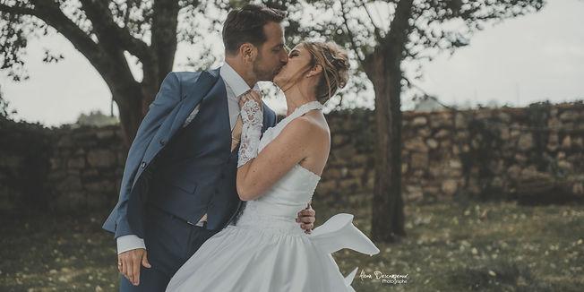 Enfin mariés !