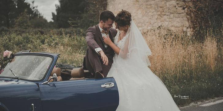 Mariage de Juillet