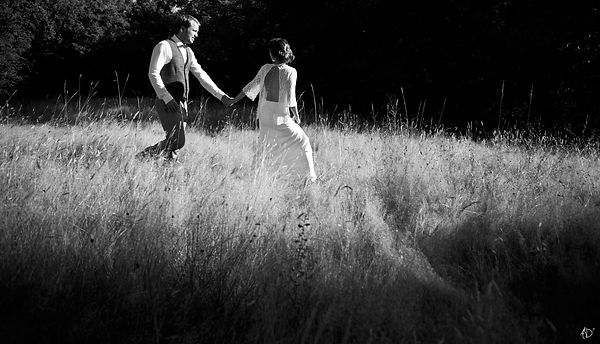 Johanna & Emile