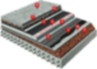 плоская кровля устройство технология монтажа