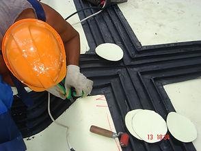 logicroof для подземной гидроизоляции