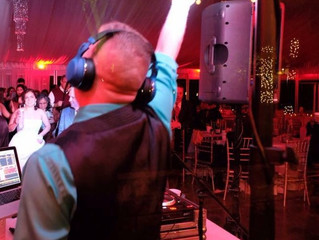 10 Questions You Should Ask Your Wedding DJ