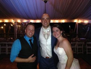 How Important Is The DJ To Your Wedding?