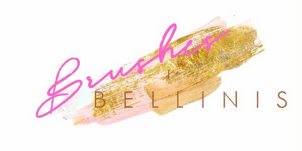 Brushes & Bellini's Makeup Class