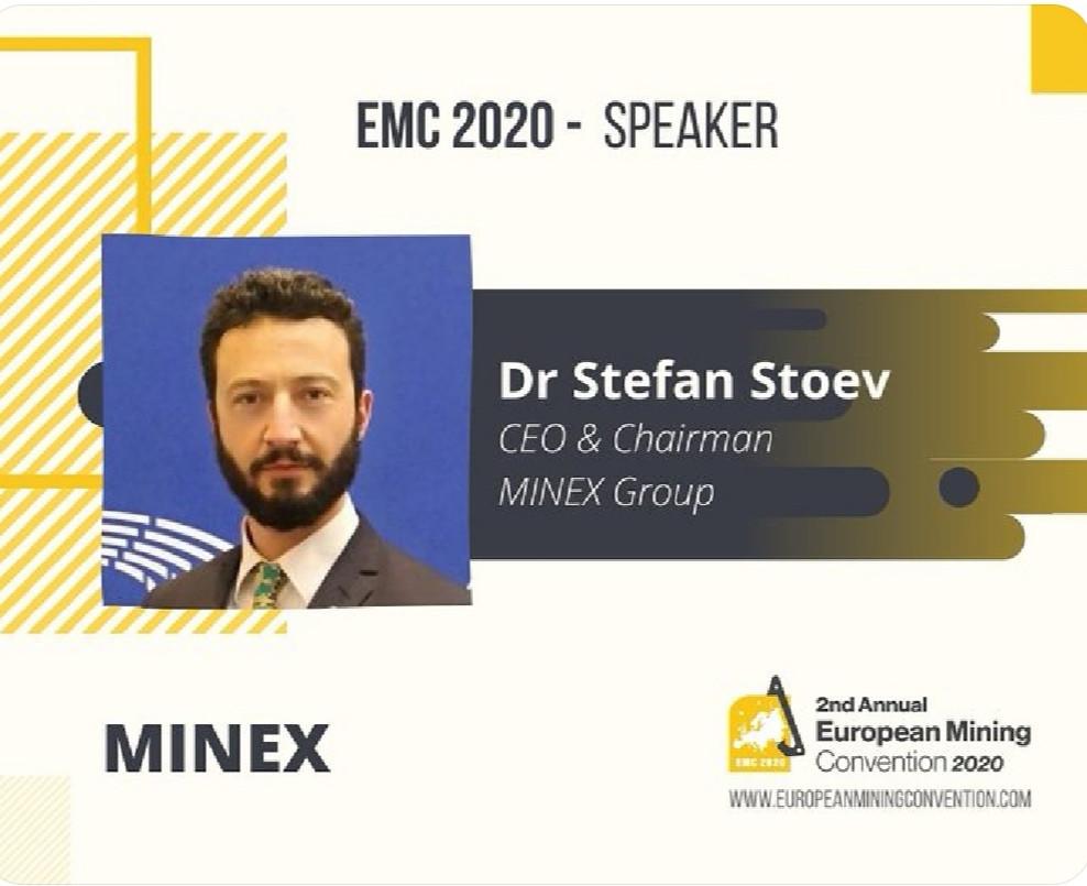 European Mining Convention 2020