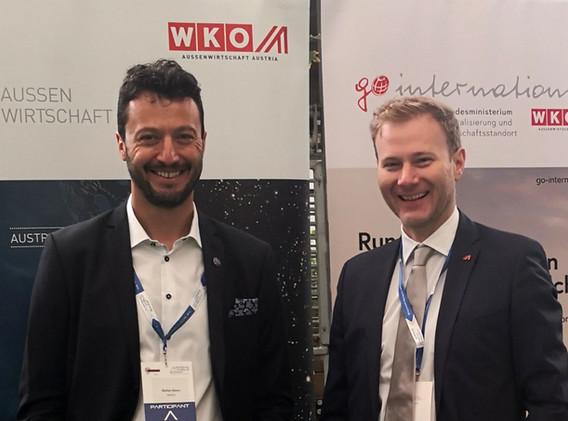 Austria World Summit 2021
