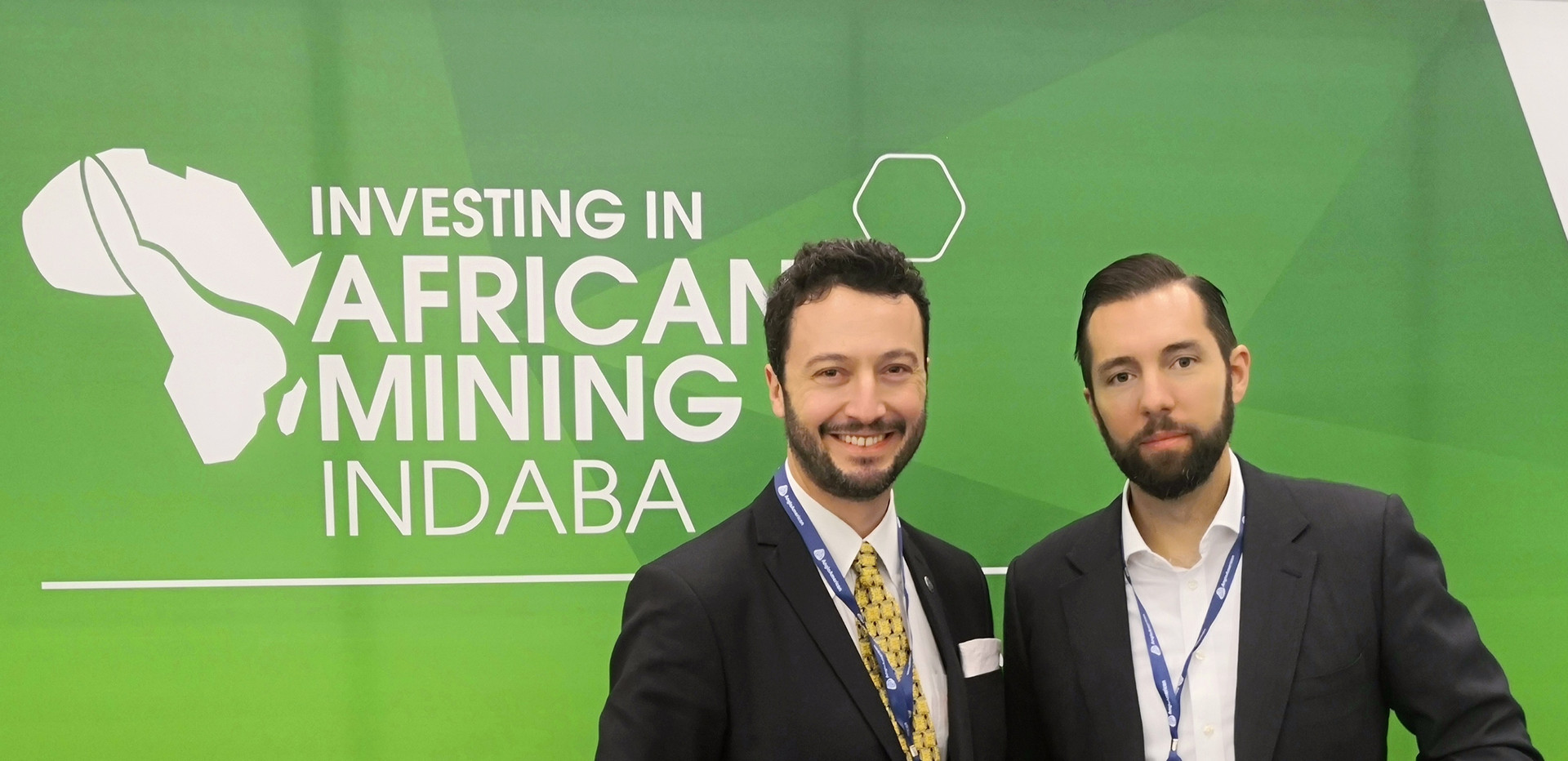 MiningIndaba2020 - Business Development