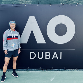 Post Holiday Update & Australian Open Qualifying