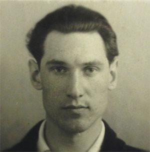 Вальцефер Виктор Александрович, художник
