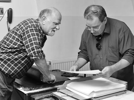 Анонс новой эксклюзивной серии литографий в исполнении замечательного художника Азарнова Сергея