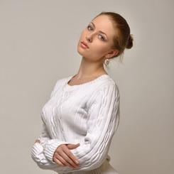 Таша белая