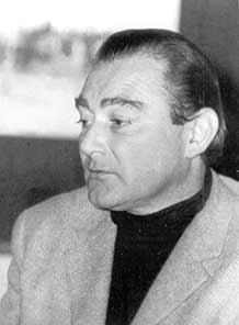Ушин Андрей Алексеевич, художник
