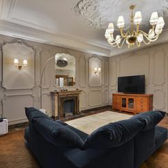 Частная квартира