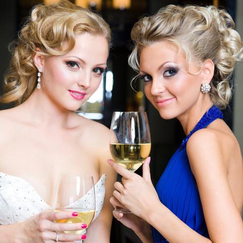 Ирина и Ольга