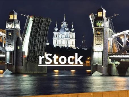 rStock. Новый раздел на сайте. Выбор и покупка изображений