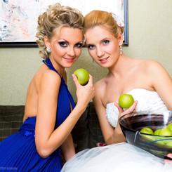 Ольга и Юлия