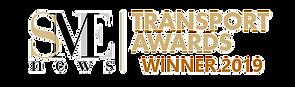 SME AWARD WINNER 2019