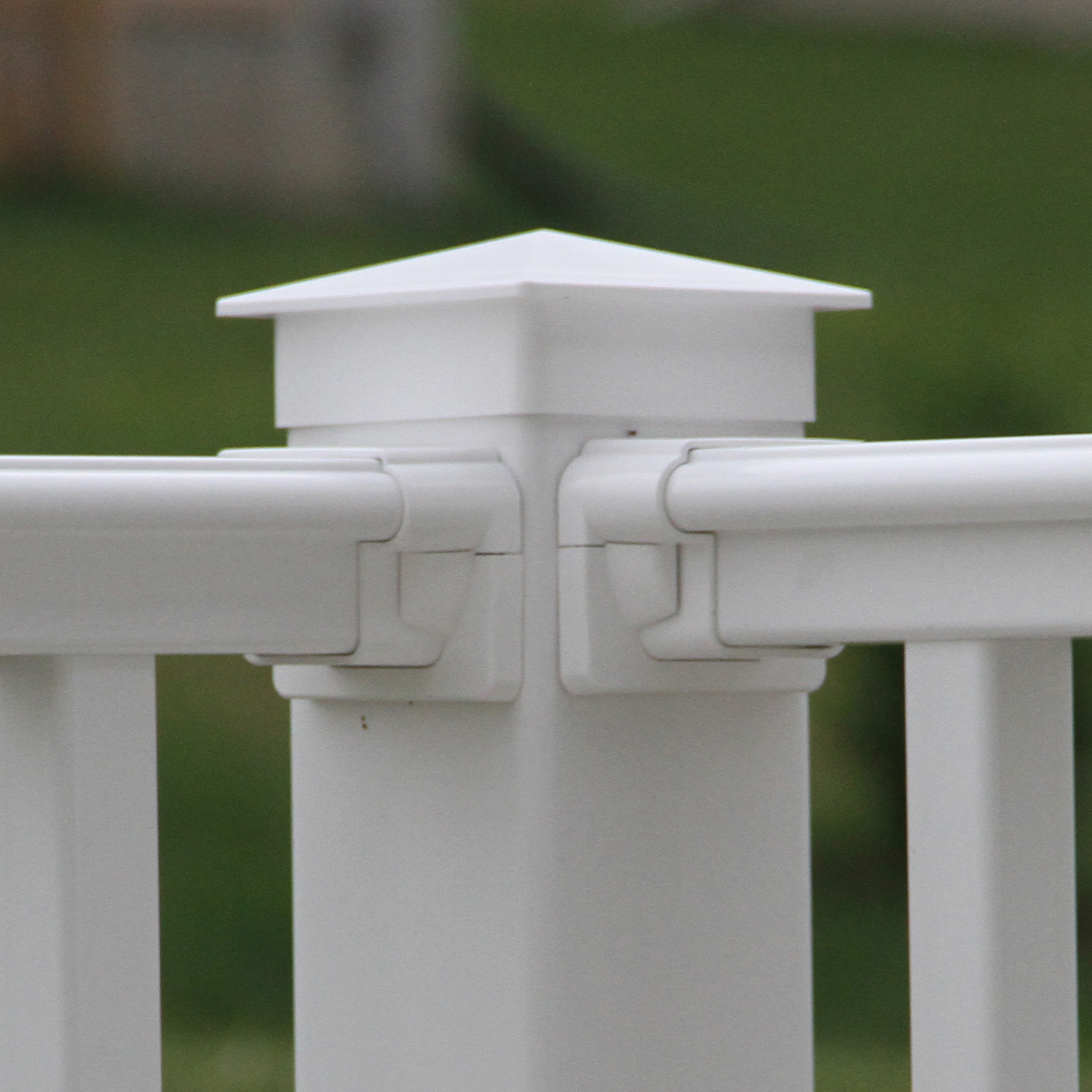 Superior Series 200 Vinyl Railing