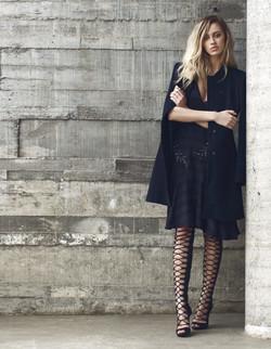 About Shoes - Fernanda Souza