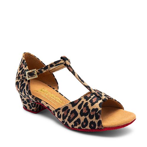 Katie (для девочек) - Леопард