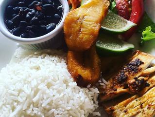 Casado (lunch)atEat at Joe's