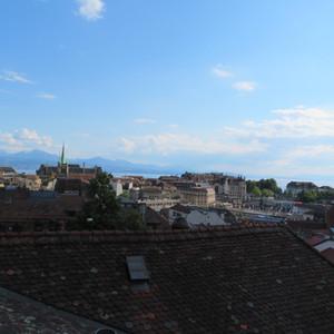 Vastenhouw lab visits Lausanne