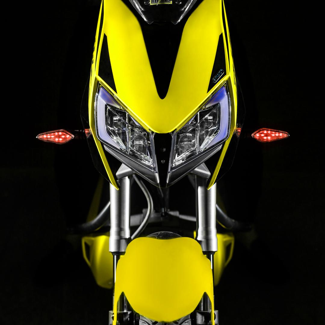 Moto x7 Yadea
