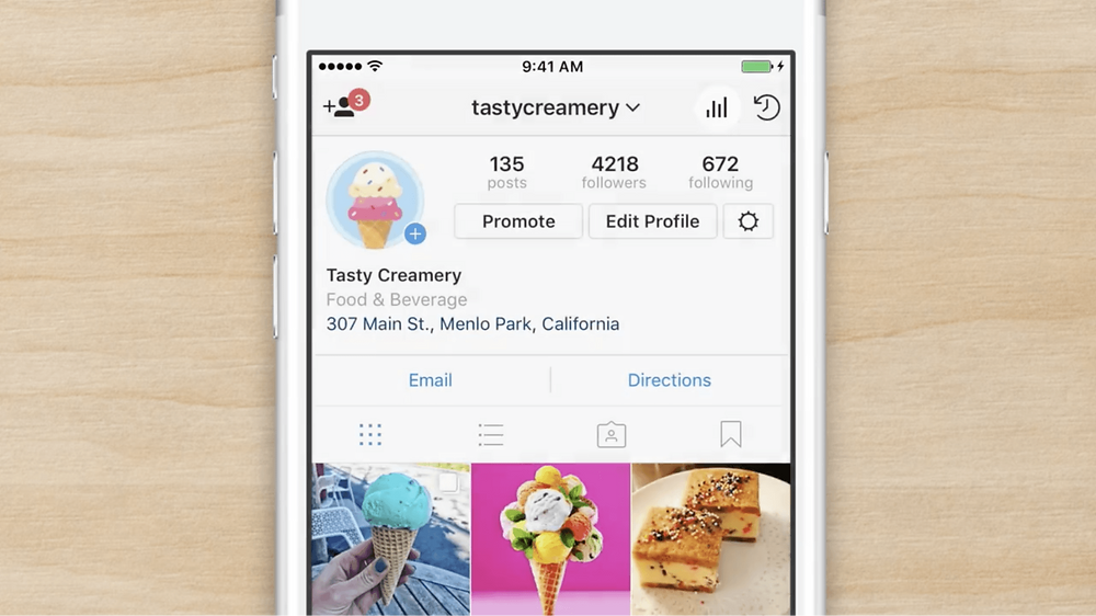 Instagram profile hacks, learn how to grow your account