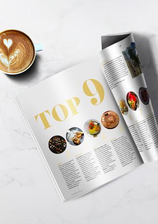 Delight Magazine Recommendation