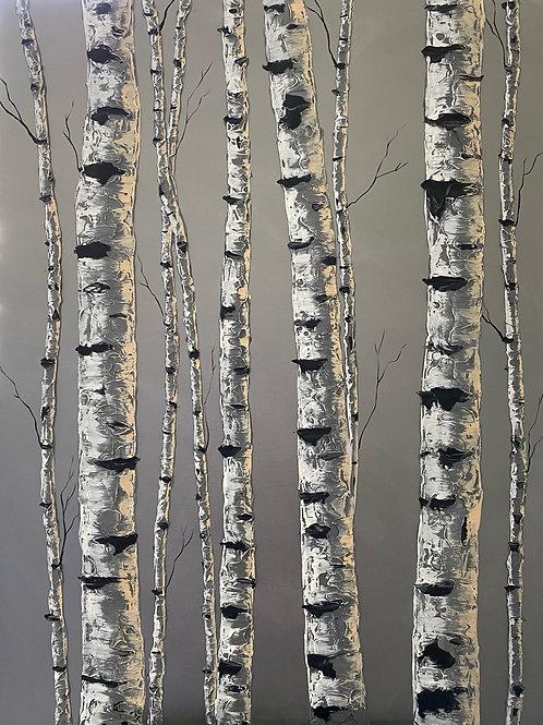 Whispering Birch