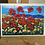 "Thumbnail: Set of 5 poppy greeting cards - 5"" x 7"""